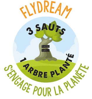 Flydream engagement planète